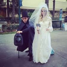 Haunted Mansion Costume Haunted Mansion Costumes For Disneyland U0027s Not So Scary Party You
