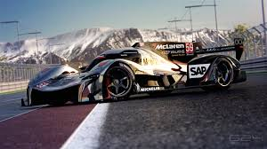 mclaren p1 concept mclaren need to make this stunning lmp1 concept
