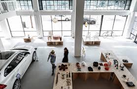 Los Angeles Home Decor Stores Austere L A U0027s New Scandinavian Design Superstore Wsj