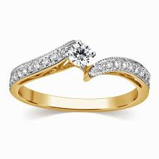 cheap gold wedding rings splendid cheap engagement ring 0 50 carat cut on