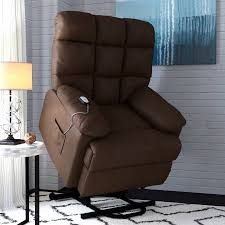 prolounger power recliner and lift wall hugger chair walmart com