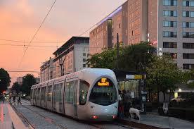bureau tcl lyon ligne 3 du tramway de lyon wikipédia