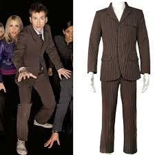 eleventh doctor halloween costume online buy wholesale doctor suit costume from china doctor suit