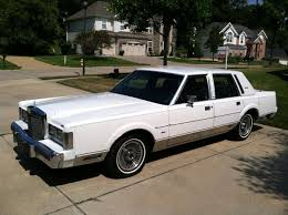 20 best lincoln cars images on pinterest lincoln town car