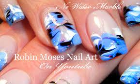 nail art mani monday talonted lex marble nail art designs