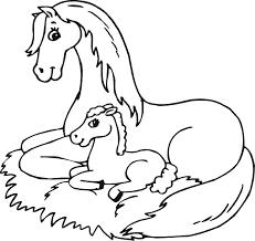 animal coloring pages u2013 children u0027s activities