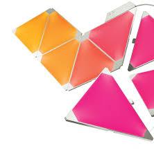nanoleaf aurora smarter kit nanoleaf me