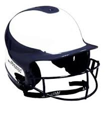 Rip Navy - rip it vision fastpitch batting helmet navy