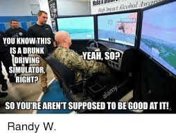 Drinking And Driving Memes - make a dno high impact alcohol awa you know this is a drunk driving