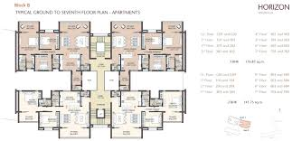 500 Sq Ft House Plans Apartment Block Floor Plans House Latest 1553 15725apartment Nyc