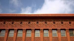 Louis Sullivan by Louis Sullivan An American Van Gogh U2039 Architects And Artisans