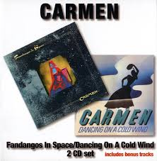 Plain And Fancy Plain And Fancy Carmen Fandangos In Space Dancing On A Cold