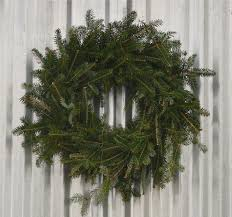 christmas wreath from east texas grown greenery u2013 plantation pines