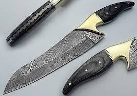 chef knives collection on ebay