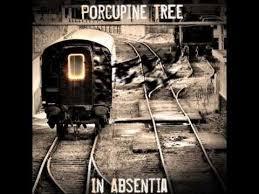 trains porcupine tree