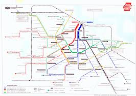 Washington Metro Map Pdf by Submission Historical Map Amsterdam Gvb Map By Hans Van Der