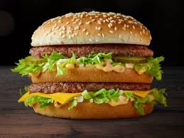 fast cuisine big mac mcdonald s is launching a big mac in the uk today