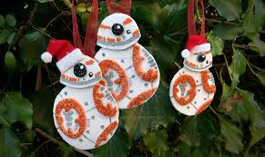 decorations for sale bb8 wars christmas decorations for sale by stephanie1600 on