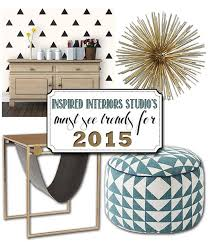 Home Decor Trends For 2015 76 Best 2015 Color Decor Trends Images On Pinterest Colors