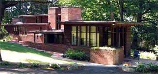 frank lloyd wright design style usonian arbor builders bend home builders