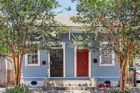 this bywater creole cottage double lists for 349k curbed new