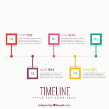 calendar timeline template marketing timeline template download