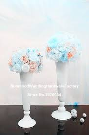 Wedding Centerpiece Stands by New Style Aisle Stands Weddings Metal Wedding Flower Stands