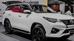 suv toyota 2017 2017 2018 toyota fortuner the best saling mid size suv youtube