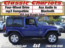 Used Rims For Sale Near Me Sold Used Suv Near Me 2010 Jeep Wrangler Sahara 4x4 With