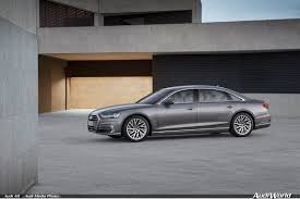 Presales Start For New Audi A8 Audiworld