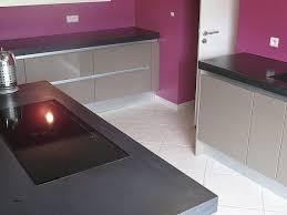 cuisine aubergine et gris cuisine cuisine aubergine et gris beautiful cuisine prune mlc 2365