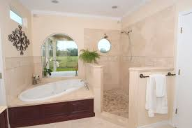 bathroom travertine tile design ideas master bath tile ideas 5060 painting bathroom tile before and after