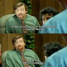 Murray Meme - flight of the conchords oh murray haha ha ha pinterest tvs