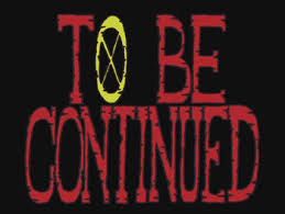to be to be continued tv tropes