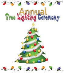 redding s tree lighting ceremony is december 2