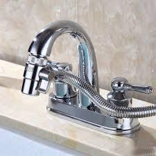 aliexpress com buy brass diverter aerator for kitchen sink mixer