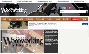 Woodworking Magazines Online Free by Top 27 Woodworking Blogs For Beginners