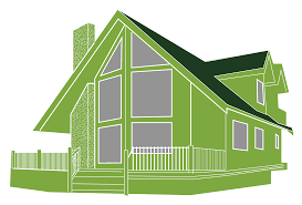 a frame style house plans stock plans