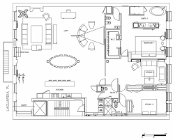 apartments open concept house plans with loft Small Open Floor