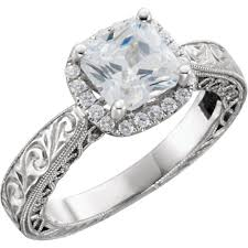 Vintage Style Wedding Rings by Vintage Engagement Rings Jack Miller At 719 232 8122