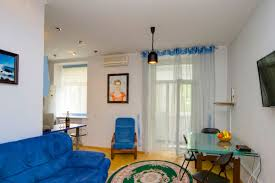 one bedroom luxury apartment kiev for rent 13