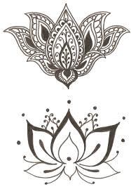 1000 ideas about tribal lotus on lotus