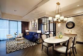 luxury small apartment in taipei by studio oj caandesign