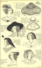men hairstyles of the 17th century 17th century hats and hairstyles photo this photo was uploaded by