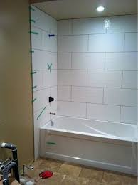 12x24 Tile Bathroom 675 Best Tile Ideas For Bathroom Images On Pinterest Bathroom