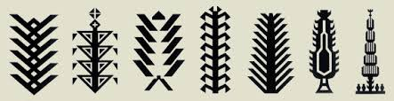 kilim motifs and what they part 2 nomadicsonblog