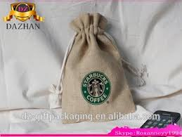 burlap gift bags custom printed burlap gift bags burlap coffee bag wholesale
