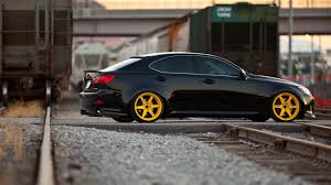 stanced cars image detail for cars lexus lexus isf black cars stance hella