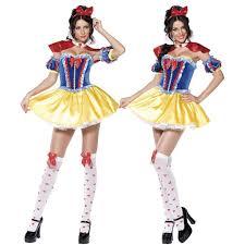 snow white halloween costume disney snow white halloween carnival christmas cosplay costumes