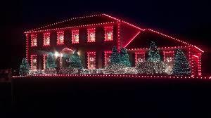 lights house light installation portland